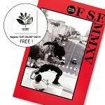 【PUSH PERIODICAL】issue 3 'San Francisco 2015' issueMagenta -JUST CRUISE- DVD付【プッシュ ペリオディカル】【スケートボード】【書籍/雑誌/マガジン】