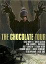 【CHOCOLATE】The Chocolate Tour【チョコレート】【スケートボード】【映像/DVD】