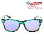 【HAPPY HOUR】Julian Davidson BEAR NECESSITIES カラー:green 【ハッピーアワー】【スケートボード】【アイウエア/サングラス】