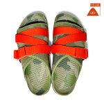 【POLER×PEOPLE FOOTWEAR】THE LENNON CHILLER カラー:poler2 【ポーラー】【ピープルフットウェア】【スケートボード】【シューズ/サンダル】