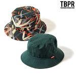 【TBPR/TIGHTBOOTH PRODUCTION】 BAMBOO HAT カラー:orange 【タイトブースプロダクション】【スケートボード】【ハット/帽子】