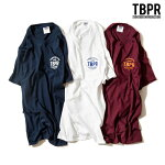 【TBPR/TIGHTBOOTH PRODUCTION】 3PACK カラー:navy/white/maroon 【タイトブースプロダクション】【スケートボード】【Tシャツ】