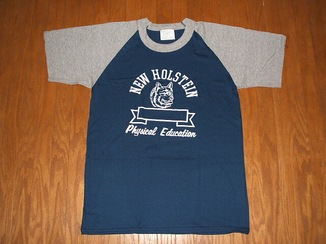 Vintage tshirts made in the usa
