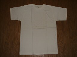 patagonia(<strong>パタゴニア</strong>) 100% Organic Cotton(オーガニックコットン) Tシャツ Beneficial T's(ベネフィシャルT) White(白 無地) MADE IN USA(アメリカ製) 1990年代後期 未使用デッドストック