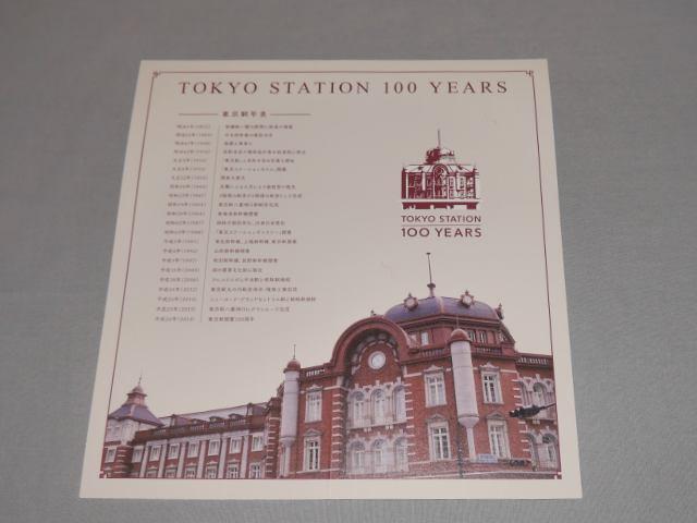 東京駅開業100周年記念Suica(スイカ) ...の紹介画像2