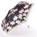 【折りたたみ】【薔薇雑貨】傘 折りたたみ マダムローズ