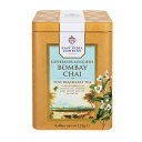 東インド会社 ボンベイチャイ(缶入り125g)・EIC Bombay Chai ・ 英国紅茶・茶葉・リーフティー