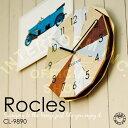 Rocles [ ロクル ]■ 振り子時計 | 壁掛け時計 【 インターフォルム 】
