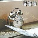 Loretto [ ロレト ]■ 目覚まし時計 | 置き時計 【 インターフォルム 】