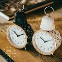 RoomClip商品情報 - Murto [ ムルト ] 目覚まし時計 ■ ベル時計 | 置き時計 【 インターフォルム 】