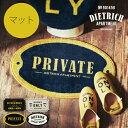 RoomClip商品情報 - Dietrich Apartment [ ディートリッヒアパートメント ] トイレマット ■ バスマット | マット【 インターフォルム 】