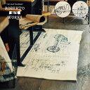 RoomClip商品情報 - Roberto Works [ ロベルトワークス ] ラグ 140x100 ■ マット   じゅうたん   カーペット【 インターフォルム 】