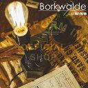 Borkwalde [ ボルクヴァルデ ] ■ テーブルライト | デスクライト 【 インターフォルム 】