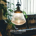 Uniondale [ ユニオンデール ] ペンダントライト ■ 天井照明 【 インターフォルム 】