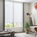 ロールスクリーン オーダー ニチベイ ソフィ 防炎 制電 UVカット クリスタルオパール N9224 幅160.5〜200cmX高さ161〜200cm