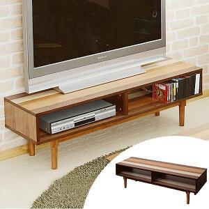 テレビボード テレビ台 YOGEAR(ヨギア) 天然木製 幅