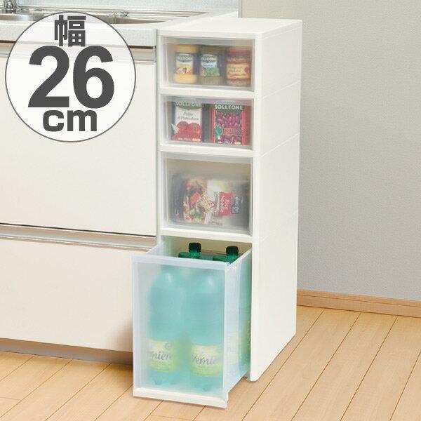 キッチン隙間収納 収納ストッカー LISE リセ...の商品画像