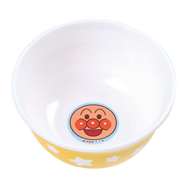 汁椀子供用食器アンパンマンキャラクター食洗機対応プラスチック製(味噌汁椀茶碗お椀子供用食器ベビー食器