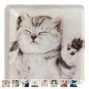 特価 マグネット 磁石 アニマルマグネット CAT 猫 ANIMAL MAGNET ( 冷蔵庫 収納 文房具 )【5000円以上送料無料】