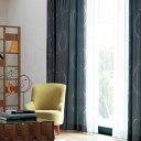 カーテン シェード 川島織物セルコン DRAPERY FT6190〜6192 ソフトウェーブ縫製 約1.5倍ヒダ