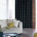 カーテン シェード 川島織物セルコン ROOM FOR TWO FT6290〜6292 ソフトウェーブ縫製 約1.5倍ヒダ