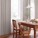 居家, 床品, 收纳 - カーテン 激安 東リ オーダーカーテン&シェード elure 遮光 KSA60309・KSA60310スタンダード縫製 約1.5倍ヒダ 2ツ山仕様 (税別価格) タッセル含む