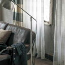 カーテン&シェード 価格 交渉 送料無料 川島セルコン オーダーカーテン !´m アイム LACE ME2515 スタンダード縫製 約1.5...