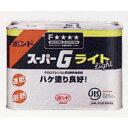 【スマホエントリーでポイント10倍】コニシ 速乾ボンド スーパーGライト 3kg 1缶