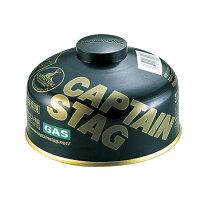 キャプテンスタッグ レギュラーガスカートリッジCS−150 M-8258の画像