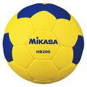 ミカサ ハンドボール 女子用 屋外グランド用検定球 2号 HB200