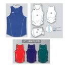 ニシスポーツ ウルトラピッケシャツ N65-88ZF レディース 女性用