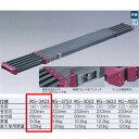 ヤヨイ化学 カラーステージRG ガンメタル&レッド RG-2423 1.43〜2.40m