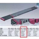 ヤヨイ化学 カラーステージRG ガンメタル&レッド RG-3023 1.73〜3.00m