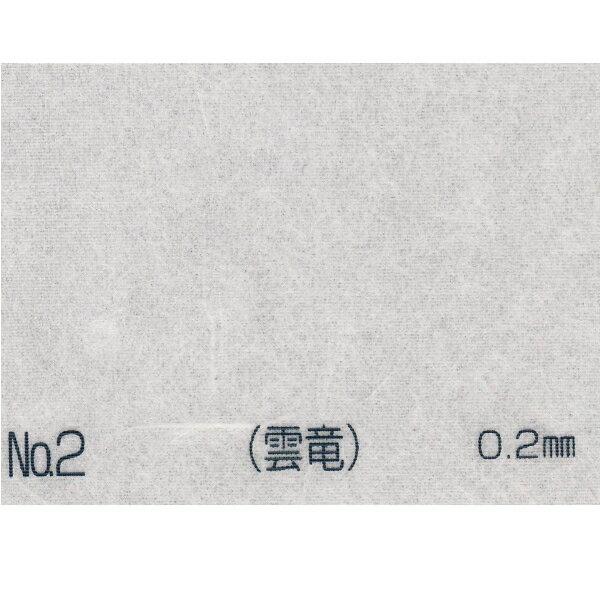 ワーロンシート 雲竜 NO.2 0.2mm厚 9...の商品画像