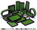 GREEN FILTER グリーンフィルター エアフィルター純正交換タイプ 適合車種/CHRYSLER YPSILLON クライスラー イプシロン 1.2L