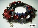 VIVIFY(ヴィヴィファイ)Varied Pebble Beads Cord