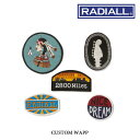 RADIALL 15AW