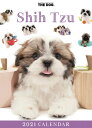 ショッピング卓上カレンダー 【メール便可】THE DOG 2021年 卓上カレンダー シーズー[犬/ドッグ/ペット/calendar/令和/デスク]