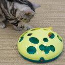 【ポイント10倍】【SALE】ドギーマンハヤシ じゃれ猫ほじくりサーキット