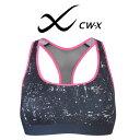 [ワコール]CW-X スポーツブラ[5方向サポート機能](スポーツ用ブラジャー単品)HTY118【wcl-cwx-wi】【n】【n07】【p】【】
