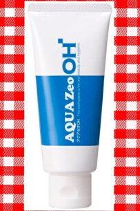 アクアゼオ 歯磨き粉