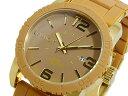【令和へジャンプxポイントアップ】(4/26 10:00~4/30 23:59)【ポイント5倍】(~4/30 23:59) アバランチ AVALANCHE 腕時計 AV-1024-BRGD ブラウン×ゴールド メンズ
