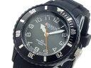 【お買い物マラソン】(1/24 20:00〜1/28 01:59)【ポイント2倍】(〜1/31)【キャッシュレス5%】アバランチ AVALANCHE 腕時計 AVM-1013S-BK レディース