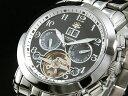 【ポイント2倍】(〜10/1 9:59) ジョンハリソン JOHN HARRISON 自動巻き 腕時計 JH008-BBK メンズ 02P28Sep16
