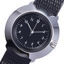 【ポイント5倍】(〜7/31) ピーオーエス POS ノーマル フジ F31-02/15DK2 クオーツ 腕時計 NML020050 ブラック メンズ 02P29Jul16