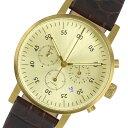 【ポイント5倍】(〜5/31) ピーオーエス POS ヴォイド V03C GO/CB/SG_H クオーツ 腕時計 VID020038 シャンパン メンズ