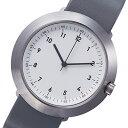 【ポイント5倍】(〜1/10) ピーオーエス POS ノーマル NORMAL FUJI 腕時計 NML020057(F43-01-GR) ホワイト ユニセックス 02P03Dec16
