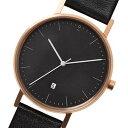 【ポイント5倍】(〜10/31) ピーオーエス POS ストック STOCK watches Stock 腕時計 STW020010(S004R) ブラック ユニセックス