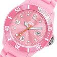 アイスウォッチ ICE WATCH フォーエバー クオーツ 腕時計 SI.PK.U.S.09 ピンク ユニセックス