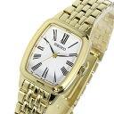 セイコー SEIKO クオーツ 腕時計 SRZ478P1 ホワイト レディース